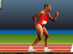 2 Players Running