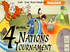 4 Nations Tournament