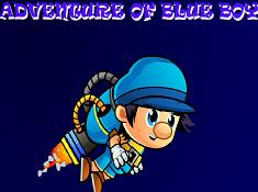 Adventure of Blue Boy
