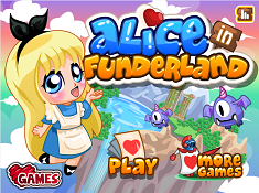 Alice in Funderland