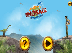 Andys Dinosaur Adventures
