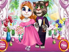 Angela Exotic Honeymoon