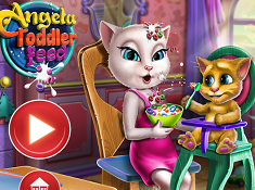 Angela Toddler Feed