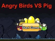 Angry Bids vs Pig