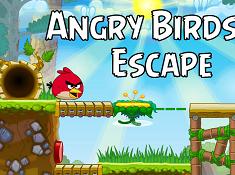 Angry Birds Escape