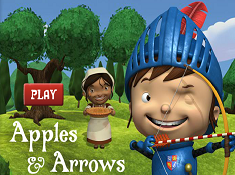 Apples and Arrows