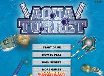 Aqua Tourret