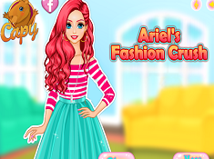 Ariels Fashion Crush