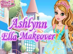 Ashlynn Ella Makeover