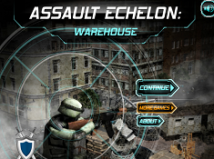 Assault Echelon
