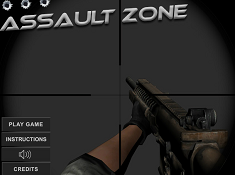 Assault Zone