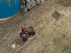 ATV Beach Trials 2