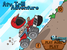 Atv Trill Adventure