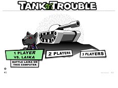 tank trouble 4 player