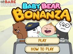 Baby Bear Bonanza