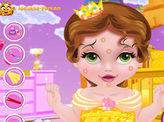 Baby Belle Facial Treatments