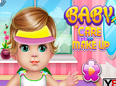 Baby Care and Makeup