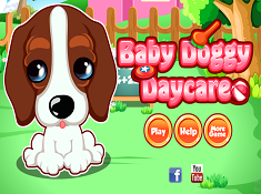 Baby Doggy Day Care
