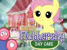 Baby Fluttershy