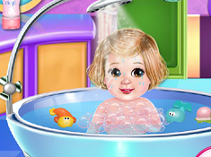 Baby Spa Salon