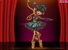 Ballerina Ghouls Cleo de Nile