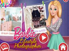 Barbie Lifestyle Photographer