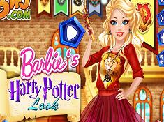 Barbies Harry Potter Look