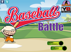 Baseball Battle