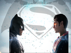 Batman Vs Superman Who Will Win