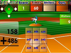 Batters Up Baseball