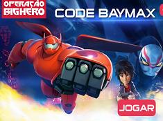 Baymax Code
