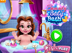 Beauty Baby Bath