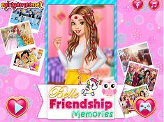 Belle Friendship Memories