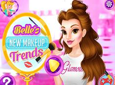 Belles New Makeup Trends