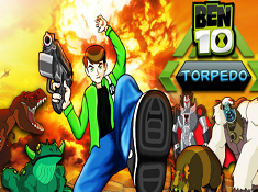 Ben 10 Torpedo