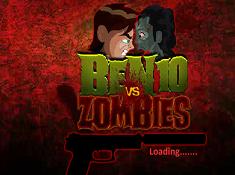 Ben 10 vs Zombies