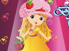 Berry Princess Dress Up