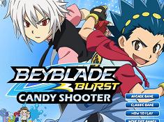 Beyblade Burst Candy Shooter