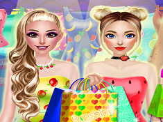 BFF Fruity Fashion