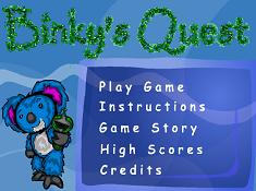 Binkys Quest