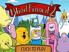 Blind Finned 2