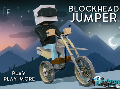 Blockhead Jumper