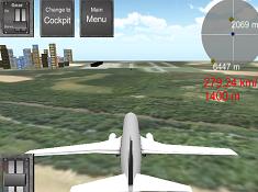 Boeming 737 Simulator