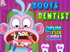 Boots Dentist