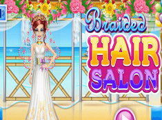 Braided Hair Salon