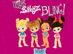 BRatz Babyz Bling