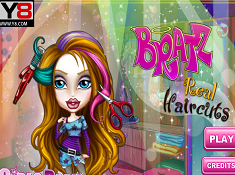 Bratz Real Haircuts
