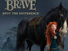 Brave Spot The Differences
