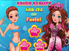 Briar Beauty Hair Spa and Facial