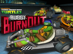 Buggy BurnOut